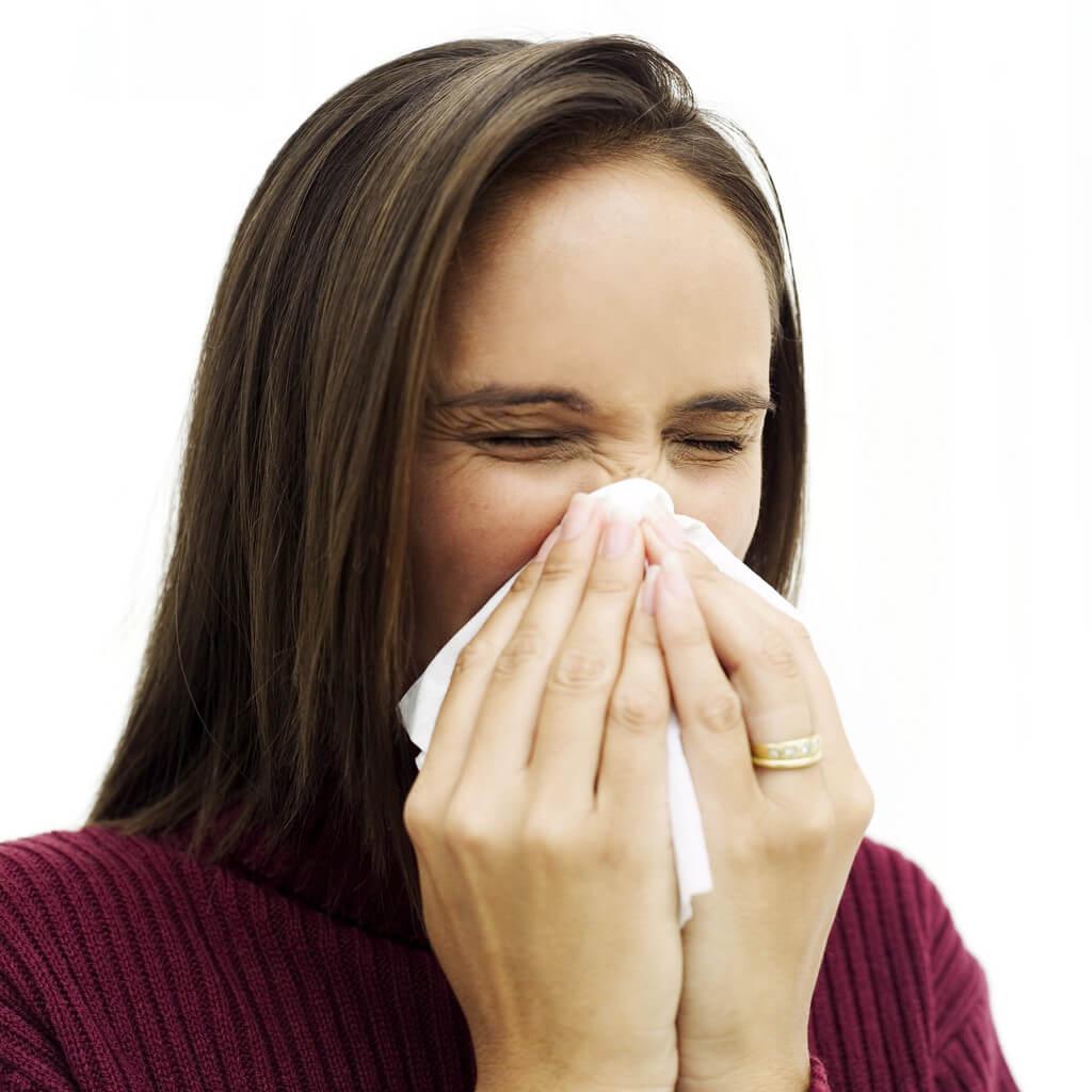 Снижение иммунитета и частые простуды