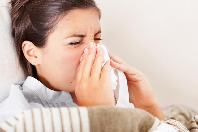 Чем опасна недолеченная простуда