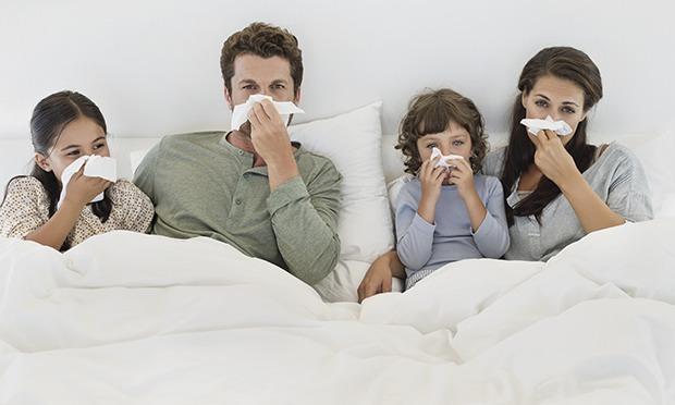 Как поддержать иммунитет