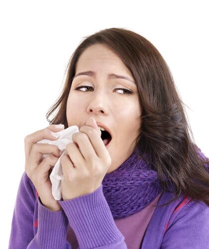 Как улучшить самочувствие при простуде
