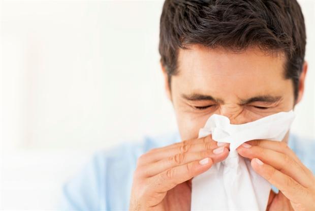 Основные симптомы гриппа
