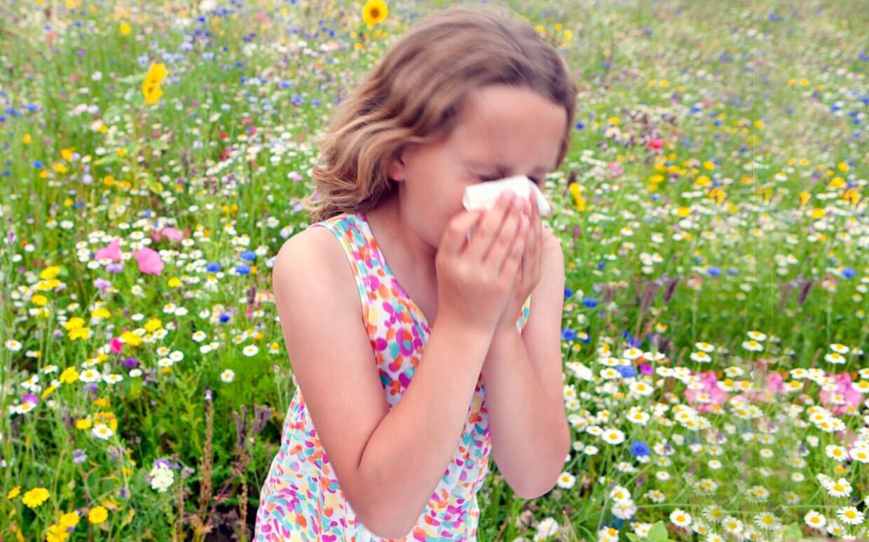 Особенности летней простуды