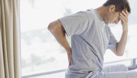 Болит горло и ломит тело без температуры