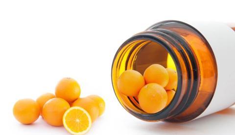 Аскорбиновая кислота (витамин С): основные свойства