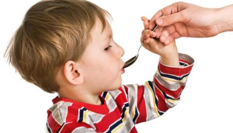 Способы снижения температуры у ребенка