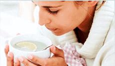 Профилактика и лечение гриппа и простуды