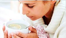 Лечение простуды и гриппа