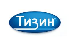 Логотип ТИЗИН